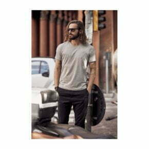 camiseta personalizada online manga corta hombre algodón 029348 Cliqué