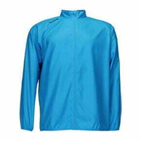 Cortavientos azul turquesa - 15149 Luanvi