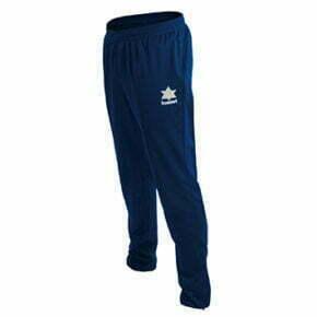Pantalón chándal largo color azul - 07203 Luanvi