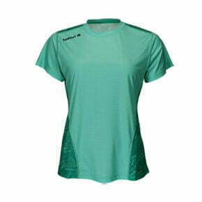Camiseta técnica especia running de mujer - color verde - 15113 Luani