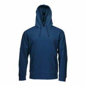 Sudadera color azul marino - 15145 Luanvi