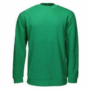Sudadera color verde - 15148 Luanvi