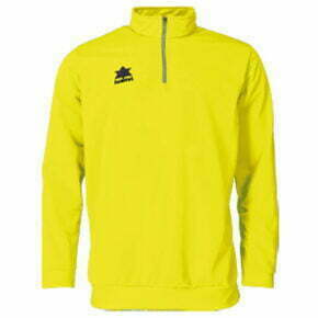 Sudadera color amarillo - 13757 Luanvi
