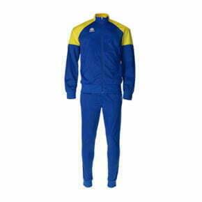 Chándal completo color azul y amarillo - 15147 Luanvi
