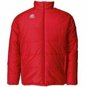Anorack color rojo - 13761 Luanvi
