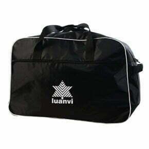 Bolsa portaequipajes color negro - 11498 Luanvi
