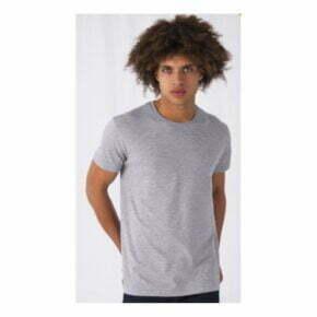 Camiseta organica personalizada online manga corta hombre y unisex gildan 2700142