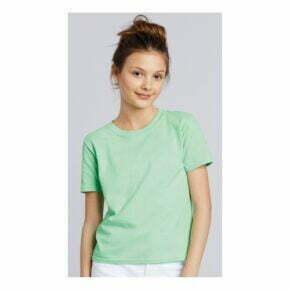 Camiseta personalizada online baratas manga corta niña gildan 2713809