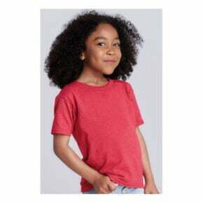 Camiseta personalizada online baratas manga corta niña niño gildan 2719709