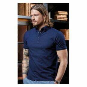 Polo personalizado bordado de hombre Tee Jays alta calidad 50954