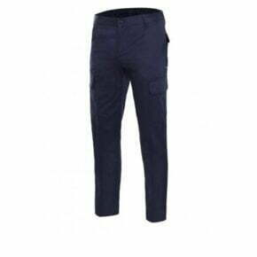 Ropa de trabajo barata pantalón multibolsillos industria base Velilla serie 103003, 100% algodón