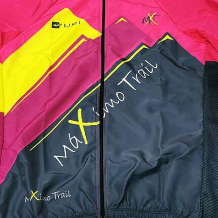 sublimación ropa deportiva