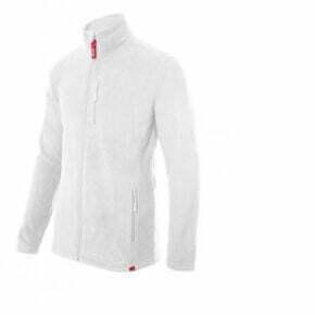 Ropa de trabajo barata chaqueta polar industria base Velilla serie 201502, 100% poliéster