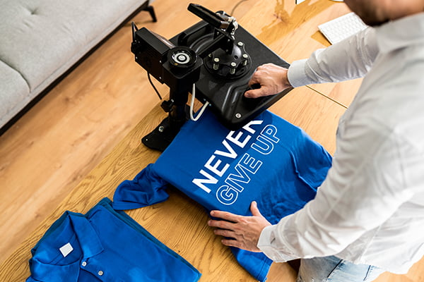 Cómo personalizar tu camiseta